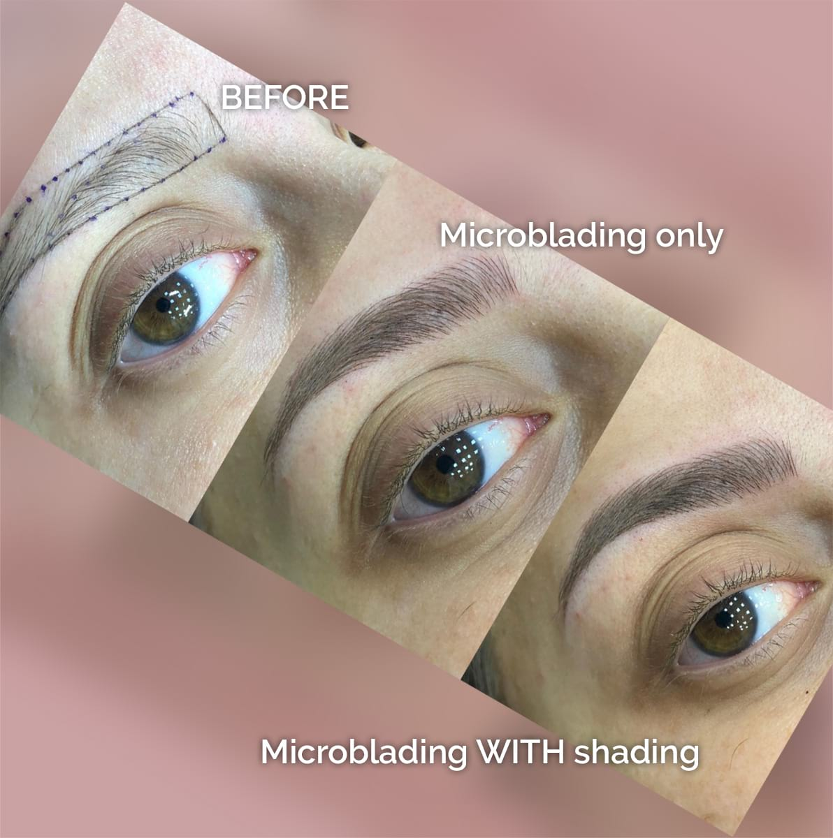 Basic Online Microblade & Shade Course With Master Kim Phan